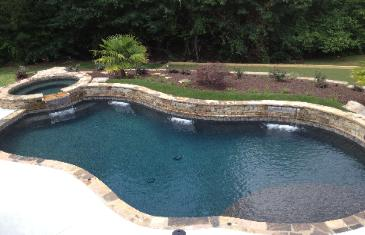 Welcome To Aquascapes Pools And Spas Design Your Pool