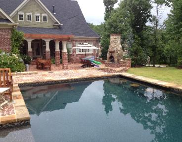 Welcome To Aquascapes Pools And Spas Design Your Pool Shapes Amp Designs